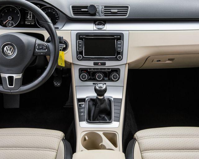 2012 Volkswagen CC Sport PZEV Burbank, CA 17