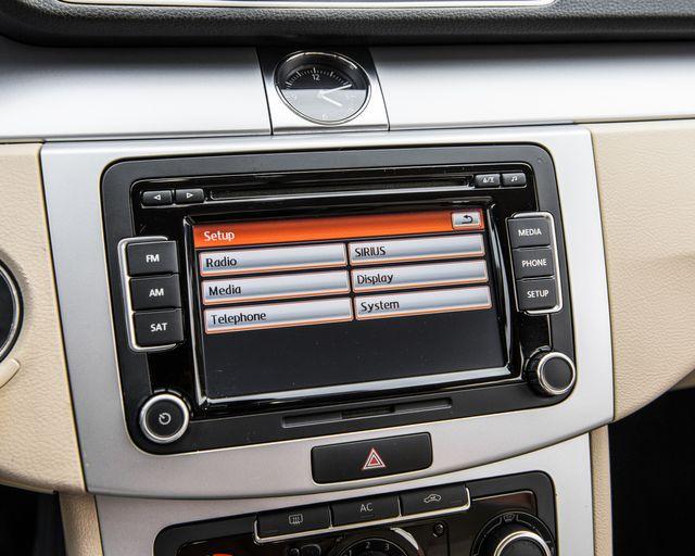 2012 Volkswagen CC Sport PZEV Burbank, CA 18