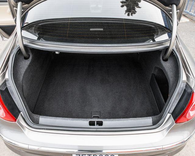 2012 Volkswagen CC Sport PZEV Burbank, CA 26