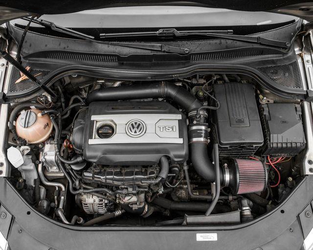 2012 Volkswagen CC Sport PZEV Burbank, CA 29