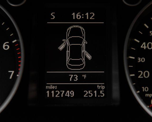 2012 Volkswagen CC Sport PZEV Burbank, CA 30