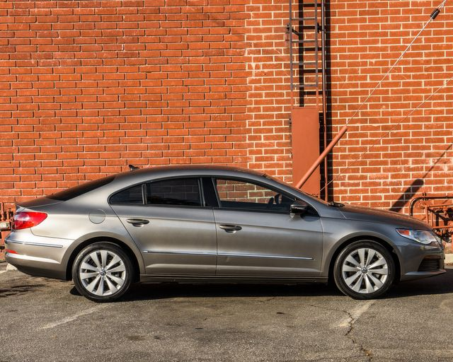 2012 Volkswagen CC Sport PZEV Burbank, CA 4