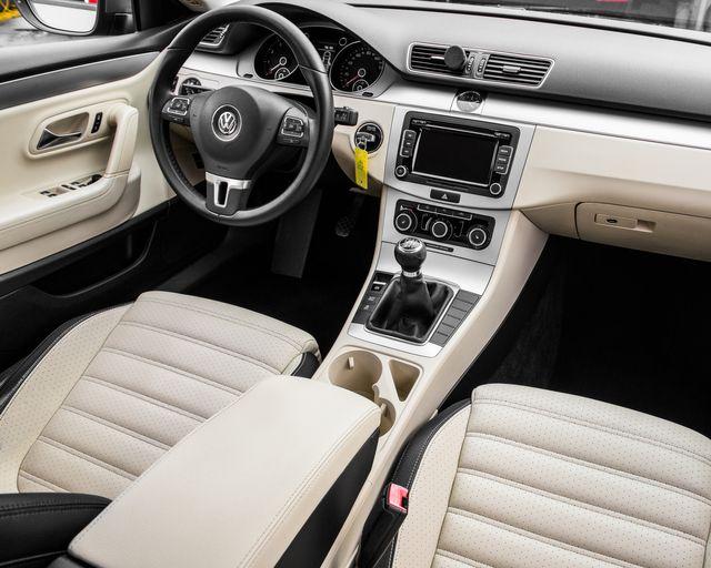 2012 Volkswagen CC Sport PZEV Burbank, CA 16