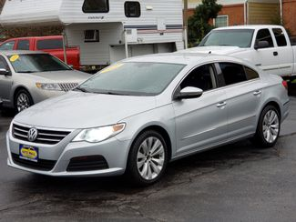 2012 Volkswagen CC Sport | Champaign, Illinois | The Auto Mall of Champaign in Champaign Illinois