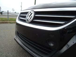 2012 Volkswagen CC R-Line Charlotte, North Carolina 9