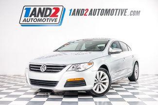 2012 Volkswagen CC Sport in Dallas TX