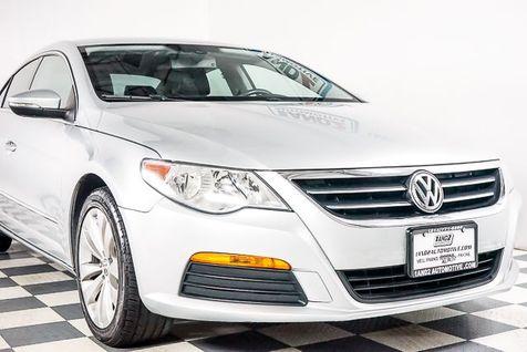 2012 Volkswagen CC Sport in Dallas, TX