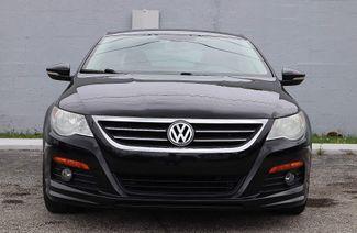 2012 Volkswagen CC R-Line Hollywood, Florida 36