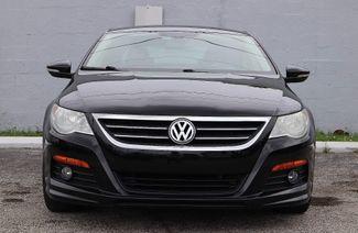 2012 Volkswagen CC R-Line Hollywood, Florida 12