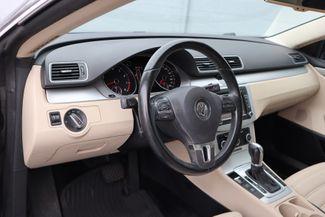 2012 Volkswagen CC R-Line Hollywood, Florida 14