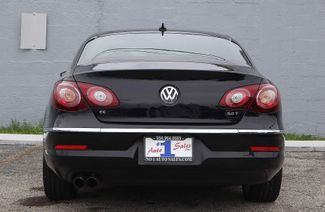 2012 Volkswagen CC R-Line Hollywood, Florida 6