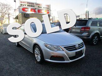 2012 Volkswagen CC Sport PZEV Jamaica, New York