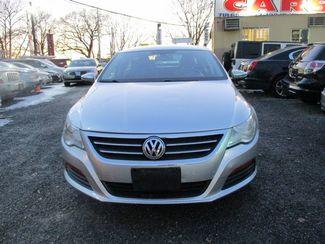 2012 Volkswagen CC Sport PZEV Jamaica, New York 1