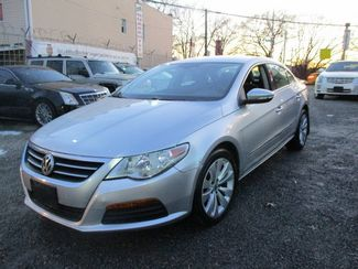 2012 Volkswagen CC Sport PZEV Jamaica, New York 2