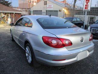 2012 Volkswagen CC Sport PZEV Jamaica, New York 3