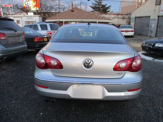 2012 Volkswagen CC Sport PZEV Jamaica, New York 4