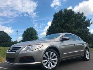 2012 Volkswagen CC Sport in Leesburg Virginia, 20175