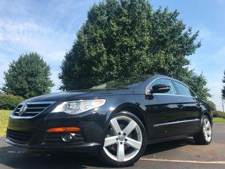 2012 Volkswagen CC Lux Plus PZEV in Leesburg Virginia, 20175