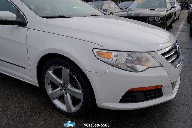 2012 Volkswagen CC Lux in Memphis, Tennessee 38115
