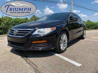 2012 Volkswagen CC Sport in Memphis, TN 38128