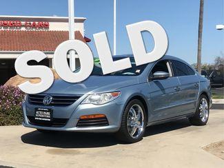 2012 Volkswagen CC Sport PZEV   San Luis Obispo, CA   Auto Park Sales & Service in San Luis Obispo CA