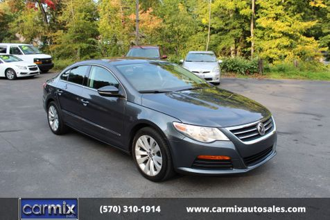 2012 Volkswagen CC Sport PZEV in Shavertown