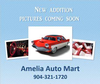 2012 Volkswagen Eos Executive Amelia Island, FL