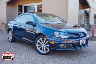2012 Volkswagen Eos Komfort in Arlington, Texas 76013