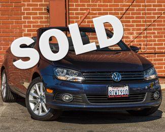 2012 Volkswagen Eos Komfort Burbank, CA