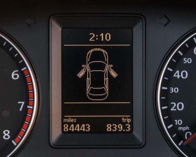 2012 Volkswagen Eos Komfort Burbank, CA 22
