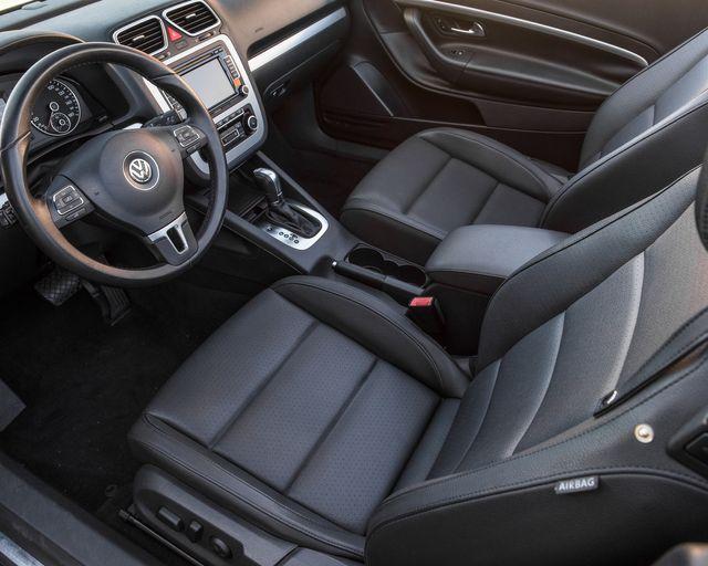 2012 Volkswagen Eos Komfort Burbank, CA 10