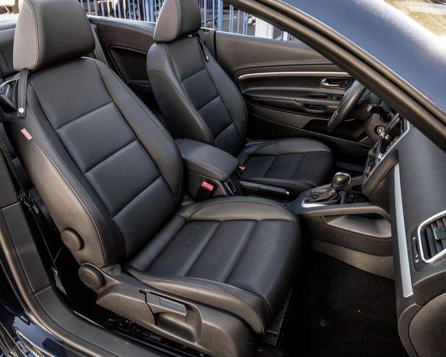 2012 Volkswagen Eos Komfort Burbank, CA 11