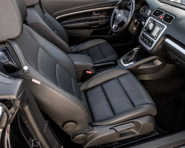 2012 Volkswagen Eos Komfort Burbank, CA 12