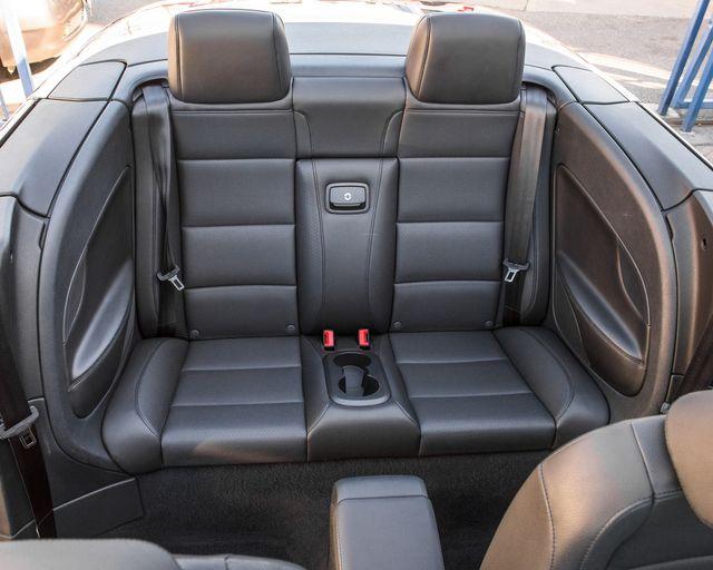 2012 Volkswagen Eos Komfort Burbank, CA 13