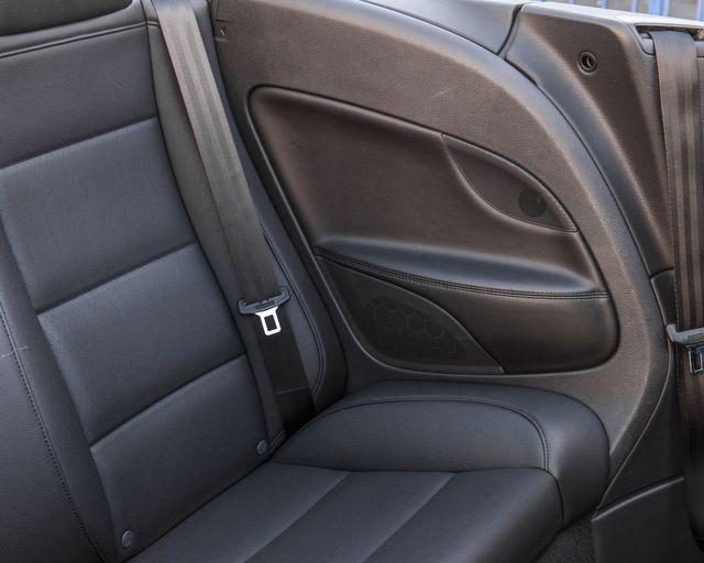 2012 Volkswagen Eos Komfort Burbank, CA 14