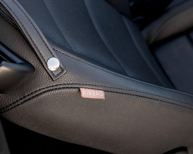 2012 Volkswagen Eos Komfort Burbank, CA 15