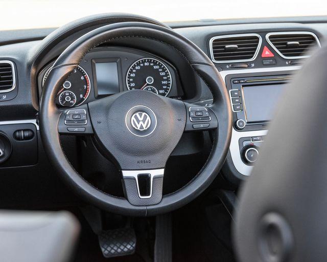 2012 Volkswagen Eos Komfort Burbank, CA 18