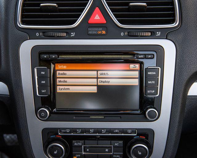2012 Volkswagen Eos Komfort Burbank, CA 20