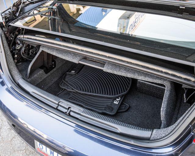 2012 Volkswagen Eos Komfort Burbank, CA 27