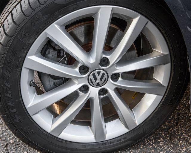 2012 Volkswagen Eos Komfort Burbank, CA 28