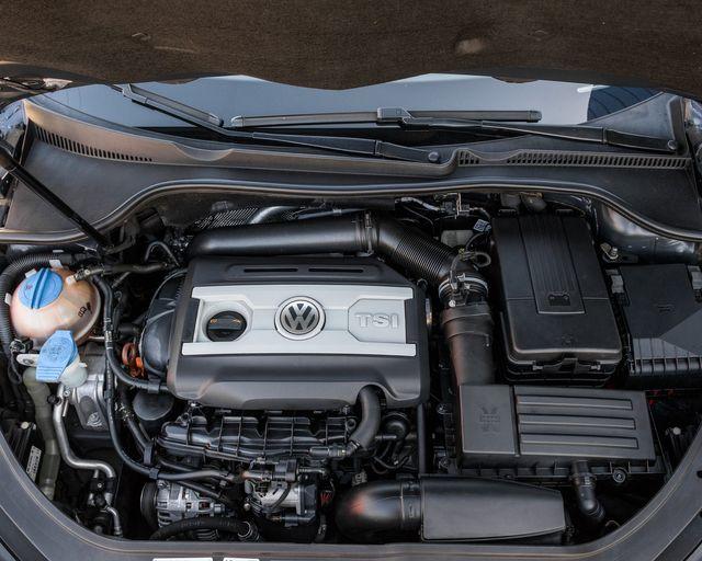 2012 Volkswagen Eos Komfort Burbank, CA 30
