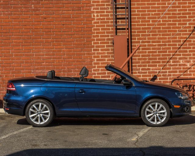 2012 Volkswagen Eos Komfort Burbank, CA 5