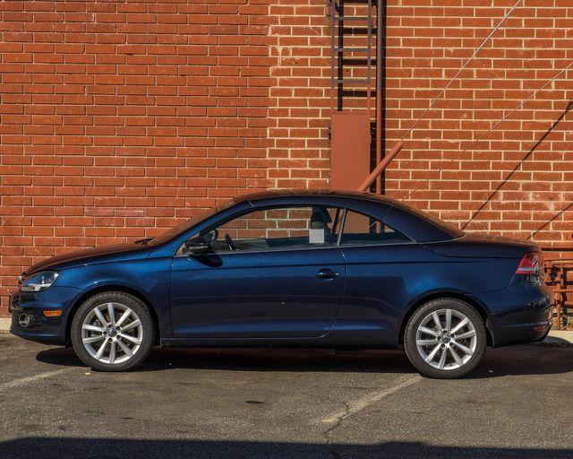 2012 Volkswagen Eos Komfort Burbank, CA 6