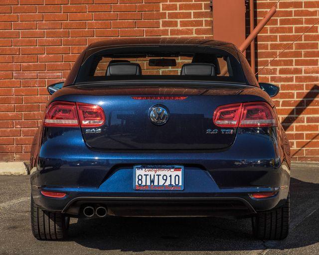 2012 Volkswagen Eos Komfort Burbank, CA 3