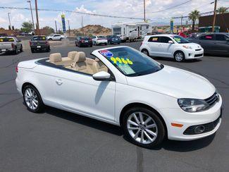 2012 Volkswagen Eos Komfort in Kingman Arizona, 86401