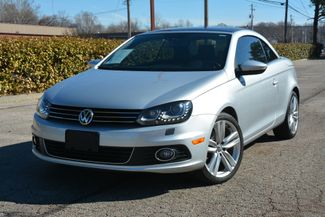 2012 Volkswagen Eos Executive in Memphis Tennessee, 38128