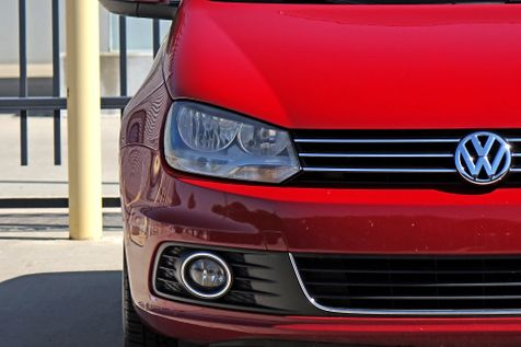 2012 Volkswagen Eos Komfort*Only 63k mi*Sunroof*Leather** | Plano, TX | Carrick's Autos in Plano, TX