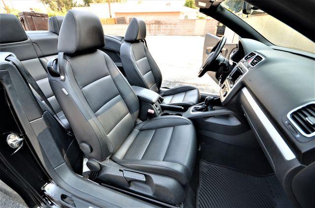 2012 Volkswagen Eos Komfort in Reseda, CA, CA 91335