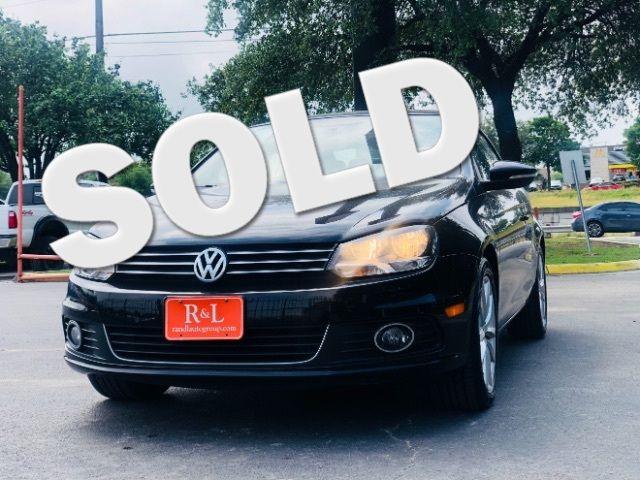 2012 Volkswagen Eos Komfort in San Antonio, TX 78233