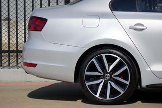 2012 Volkswagen GLI GLI * Autobahn * NAVI * Sunroof * FENDER * Keyless Plano, Texas 30